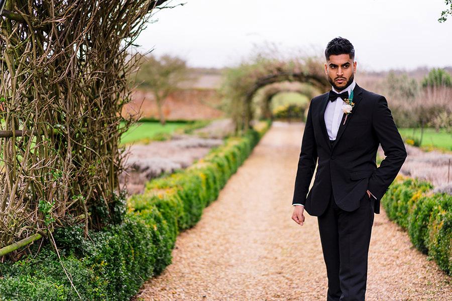 Ivory Events Stapleford Park wedding styled shoot (28)