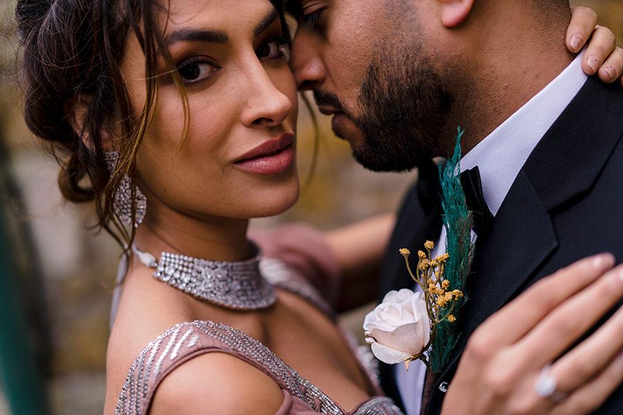 Ivory Events Stapleford Park wedding styled shoot (34)