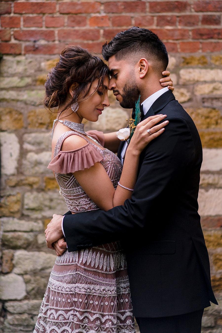 Ivory Events Stapleford Park wedding styled shoot (35)