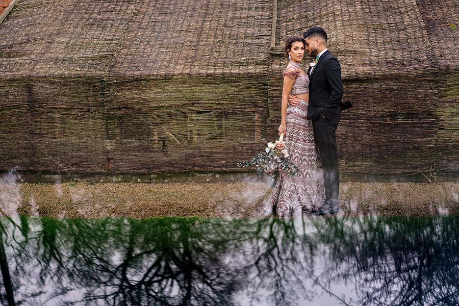 Ivory Events Stapleford Park wedding styled shoot (36)