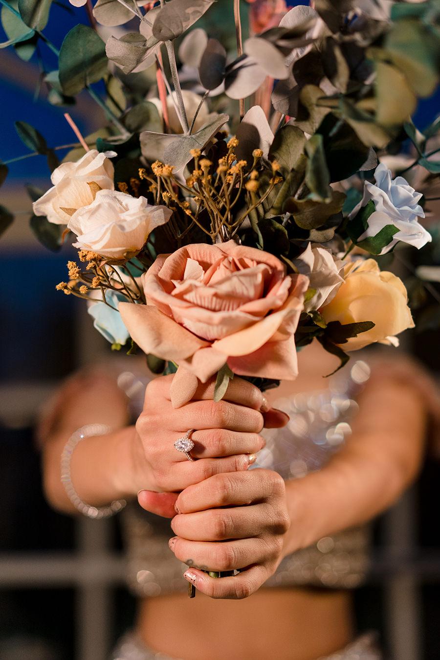 Ivory Events Stapleford Park wedding styled shoot (49)