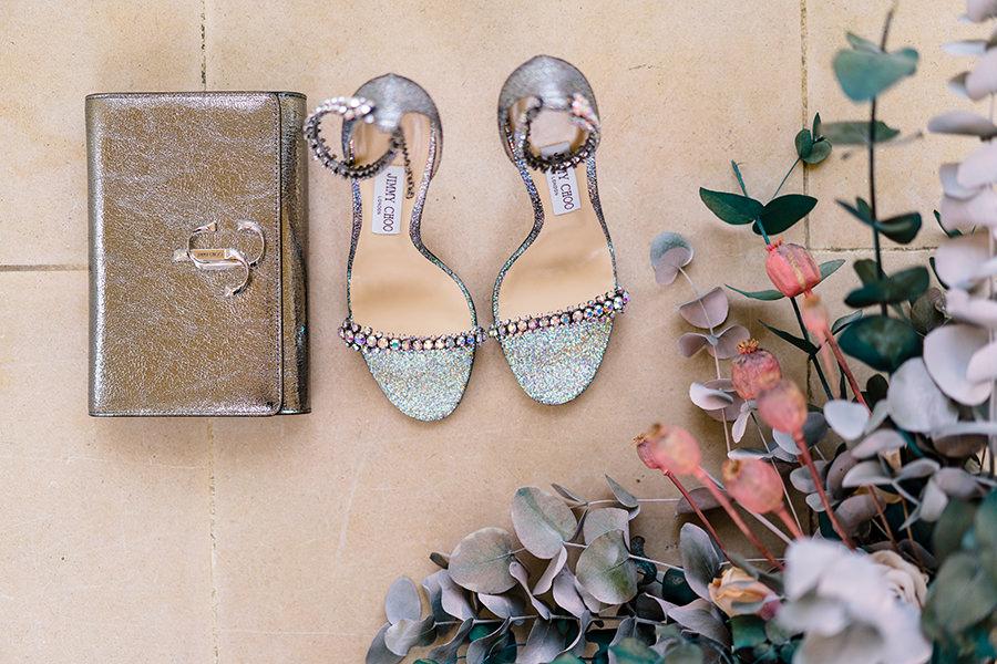 Ivory Events Stapleford Park wedding styled shoot (3)
