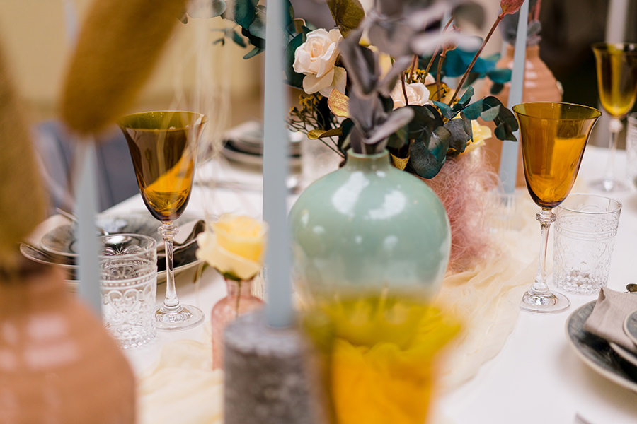 Ivory Events Stapleford Park wedding styled shoot (5)