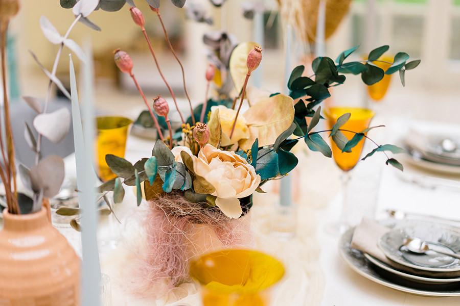 Ivory Events Stapleford Park wedding styled shoot (6)