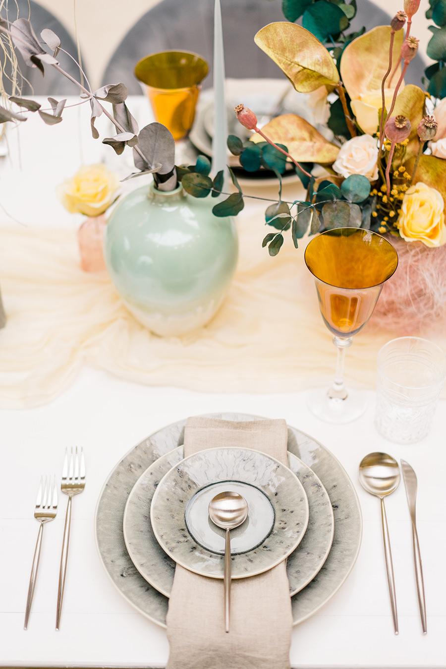 Ivory Events Stapleford Park wedding styled shoot (8)