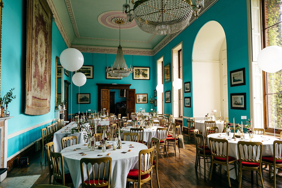 The cool couples' choice: 10 awesome wedding venues outside London (8)