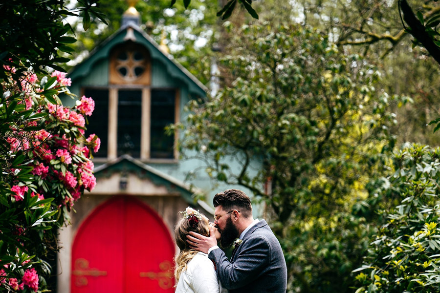 The cool couples' choice: 10 awesome wedding venues outside London (7)