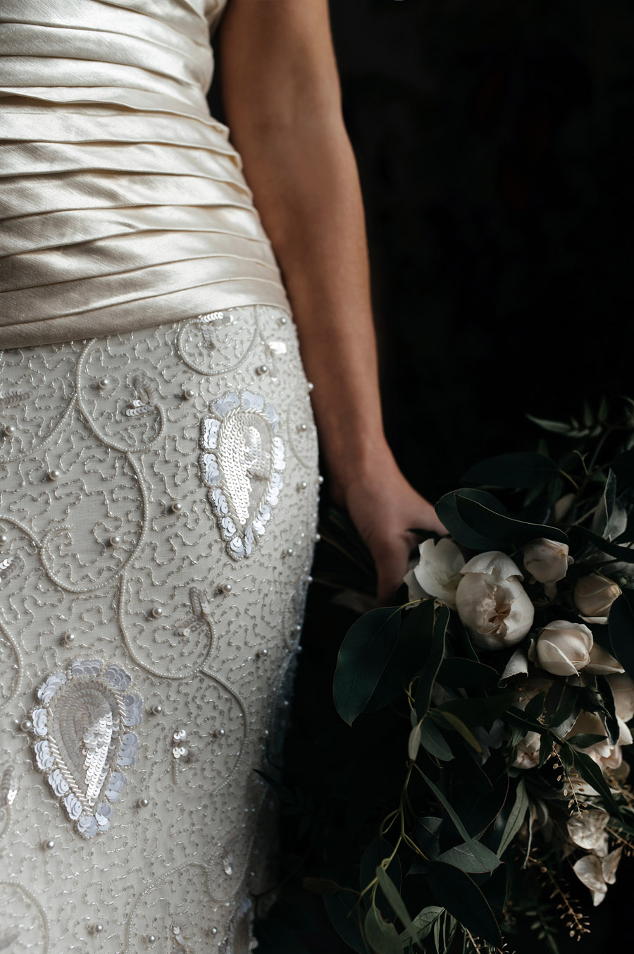 Eco vegan wedding style inspiration with Sanyukta Shrestha, credit KMGS Photography (3)