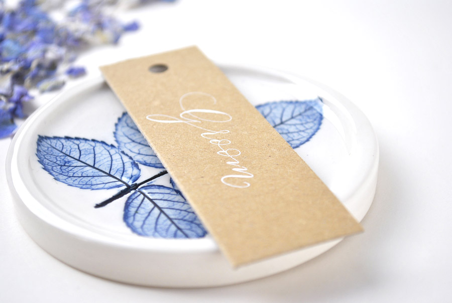 Calligraphy for weddings in the UK, Claire Gould calligrapher By Moon and Tide (10)