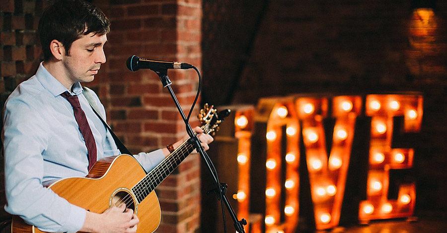 Darren Jones Acoustic