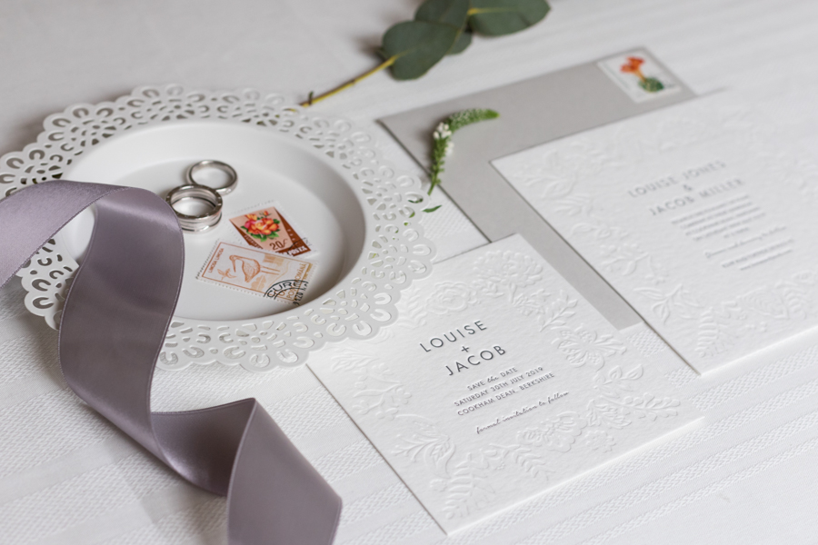 Quintessentially beautiful English wedding style with blush florals (20)