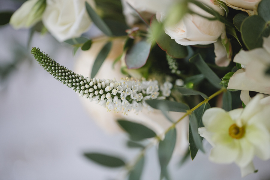 Quintessentially beautiful English wedding style with blush florals (27)