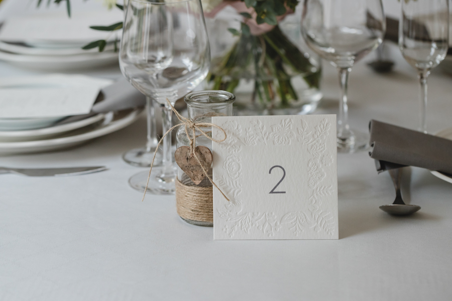 Quintessentially beautiful English wedding style with blush florals (30)