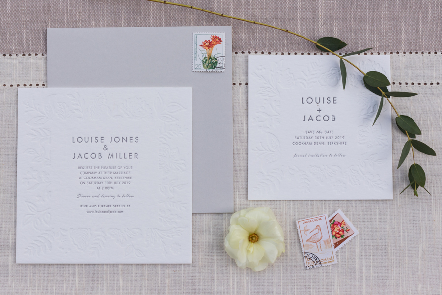 Quintessentially beautiful English wedding style with blush florals (37)