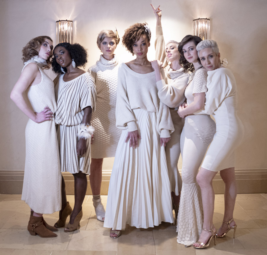 Lee Klabin 2021 sustainable bridal collection (8)
