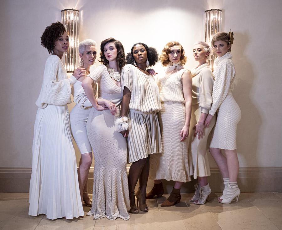 Lee Klabin 2021 sustainable bridal collection (7)