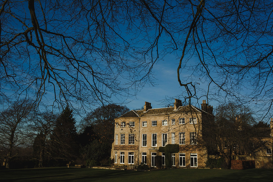 Glorious winter to spring wedding style at Hooton Pagnell, image credit Crayden Wedding Photography (2)