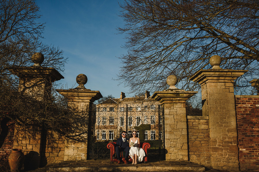 Glorious winter to spring wedding style at Hooton Pagnell, image credit Crayden Wedding Photography (29)