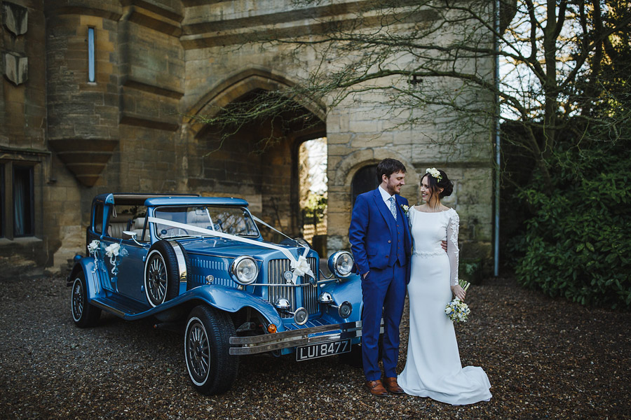 Glorious winter to spring wedding style at Hooton Pagnell, image credit Crayden Wedding Photography (12)