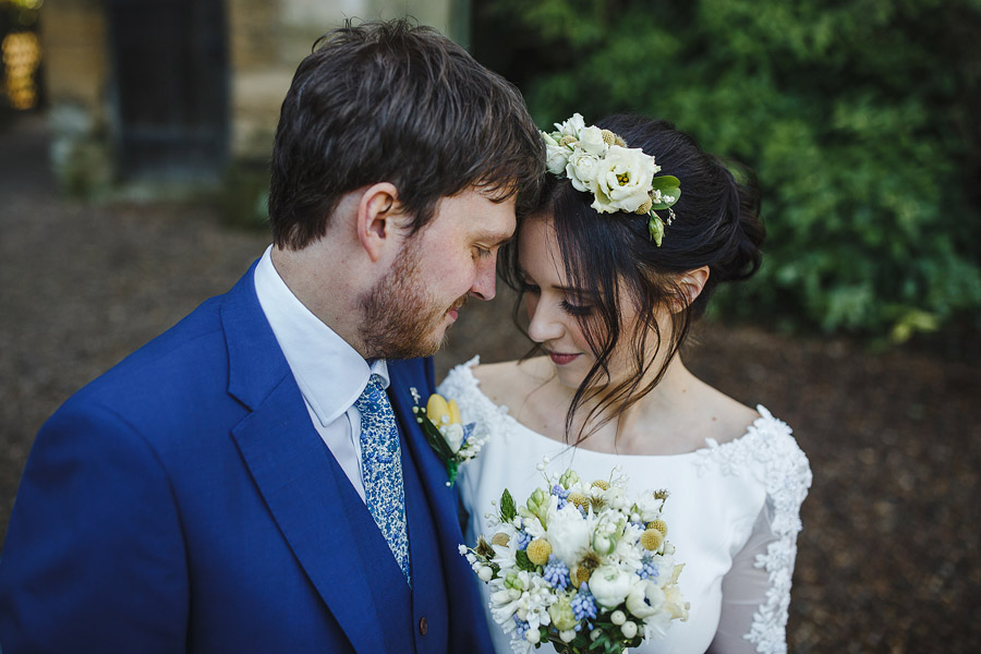 Glorious winter to spring wedding style at Hooton Pagnell, image credit Crayden Wedding Photography (13)
