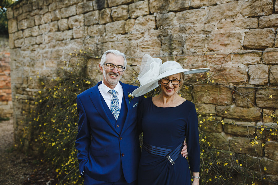 Glorious winter to spring wedding style at Hooton Pagnell, image credit Crayden Wedding Photography (21)