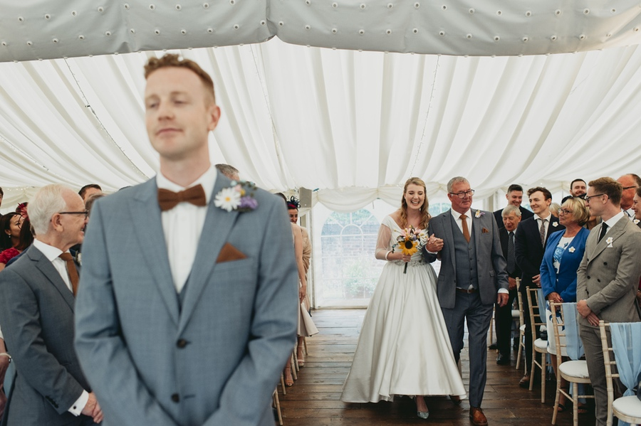 Nottingham Walled Garden wedding with Nathan Walker Photography (6)