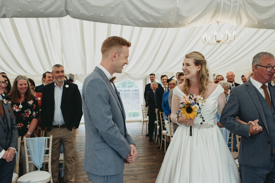 Nottingham Walled Garden wedding with Nathan Walker Photography (7)