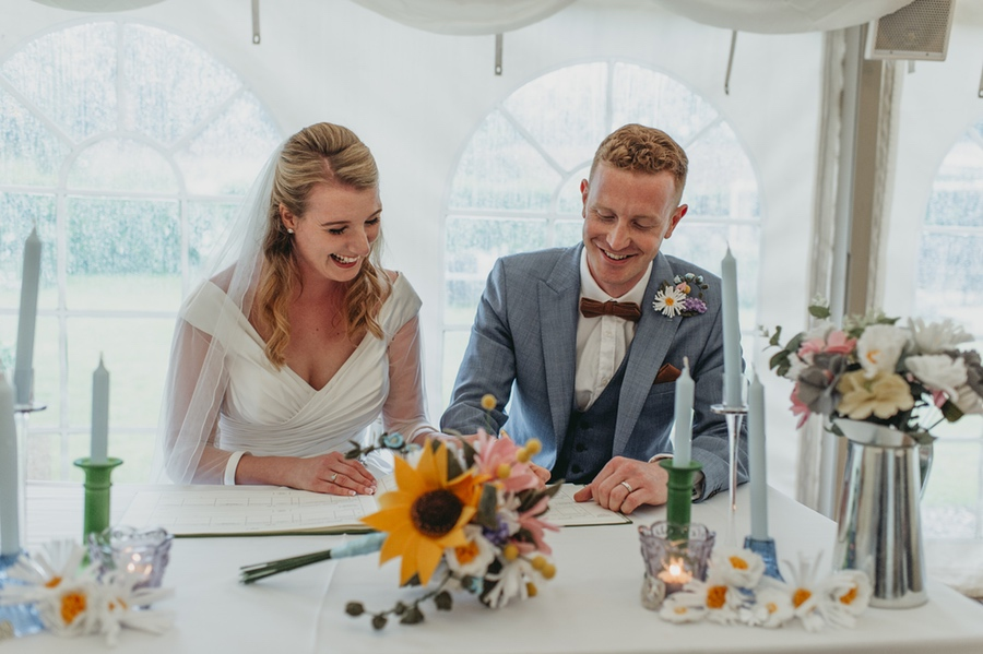 Nottingham Walled Garden wedding with Nathan Walker Photography (8)