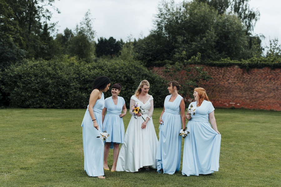 Nottingham Walled Garden wedding with Nathan Walker Photography (12)