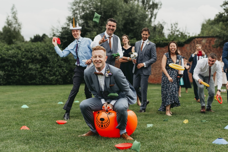 Nottingham Walled Garden wedding with Nathan Walker Photography (16)