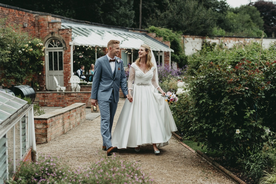 Nottingham Walled Garden wedding with Nathan Walker Photography (18)
