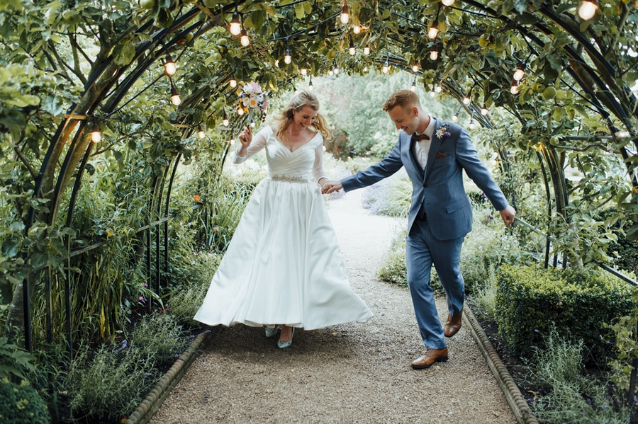 Nottingham Walled Garden wedding with Nathan Walker Photography (24)