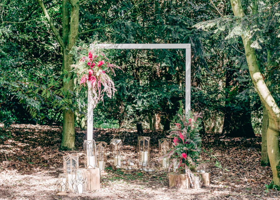Styled boho woodland shoot in Essex, image credit Hayley Jane Photography (36)