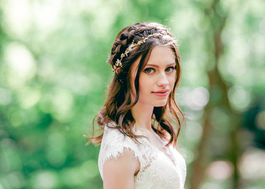 Styled boho woodland shoot in Essex, image credit Hayley Jane Photography (15)