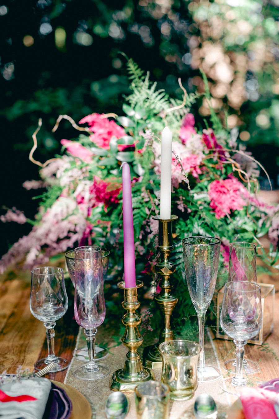 Styled boho woodland shoot in Essex, image credit Hayley Jane Photography (11)