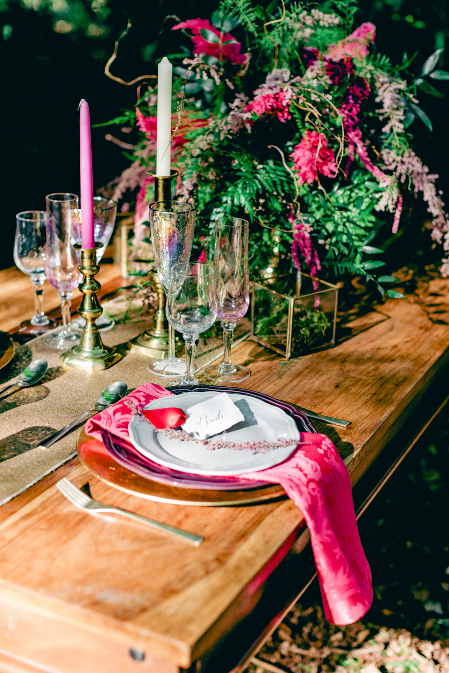 Styled boho woodland shoot in Essex, image credit Hayley Jane Photography (5)