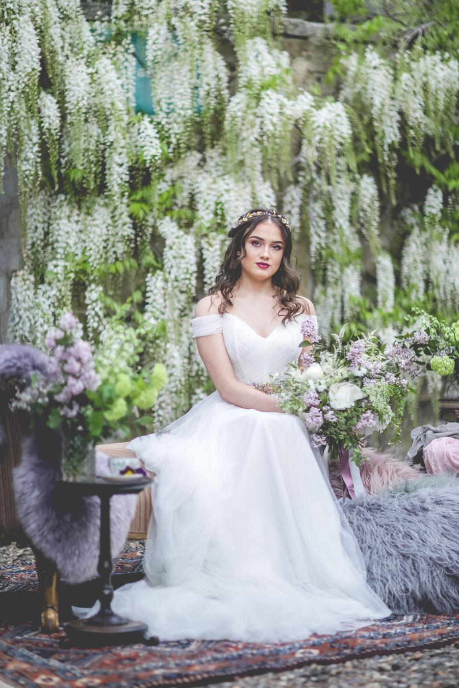 Eshott Hall wedding inspiration, credit Sean Elliott Photography (3)