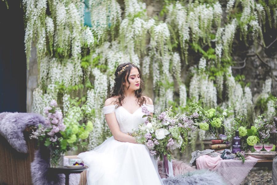 Eshott Hall wedding inspiration, credit Sean Elliott Photography (4)