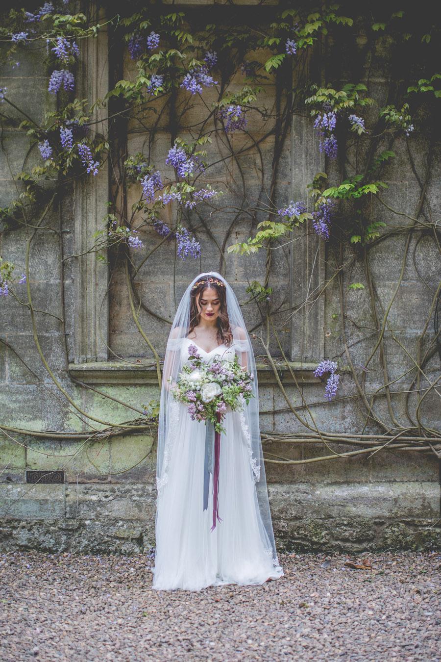 Eshott Hall wedding inspiration, credit Sean Elliott Photography (14)