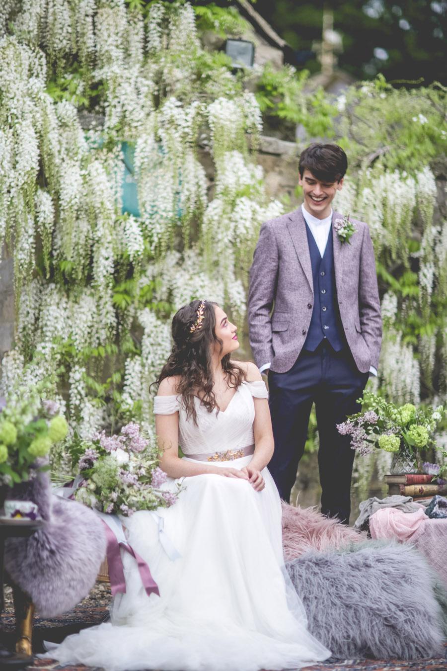 Eshott Hall wedding inspiration, credit Sean Elliott Photography (5)