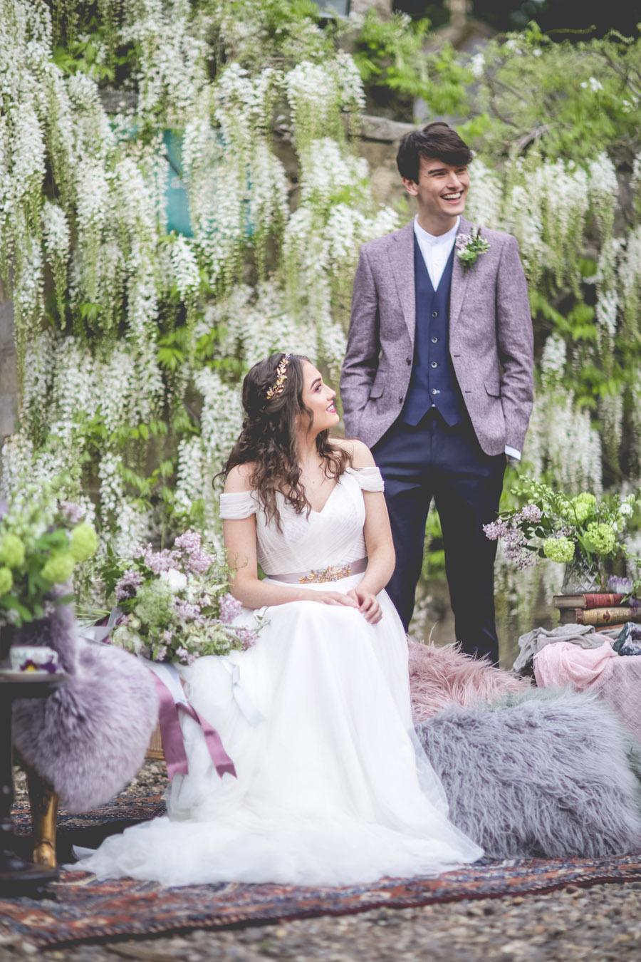 Eshott Hall wedding inspiration, credit Sean Elliott Photography (6)