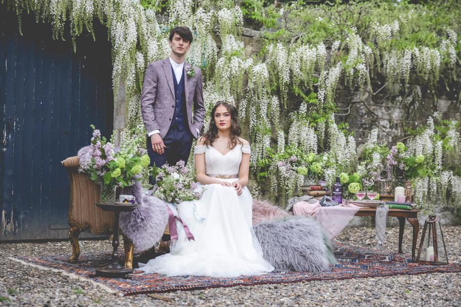 Eshott Hall wedding inspiration, credit Sean Elliott Photography (7)