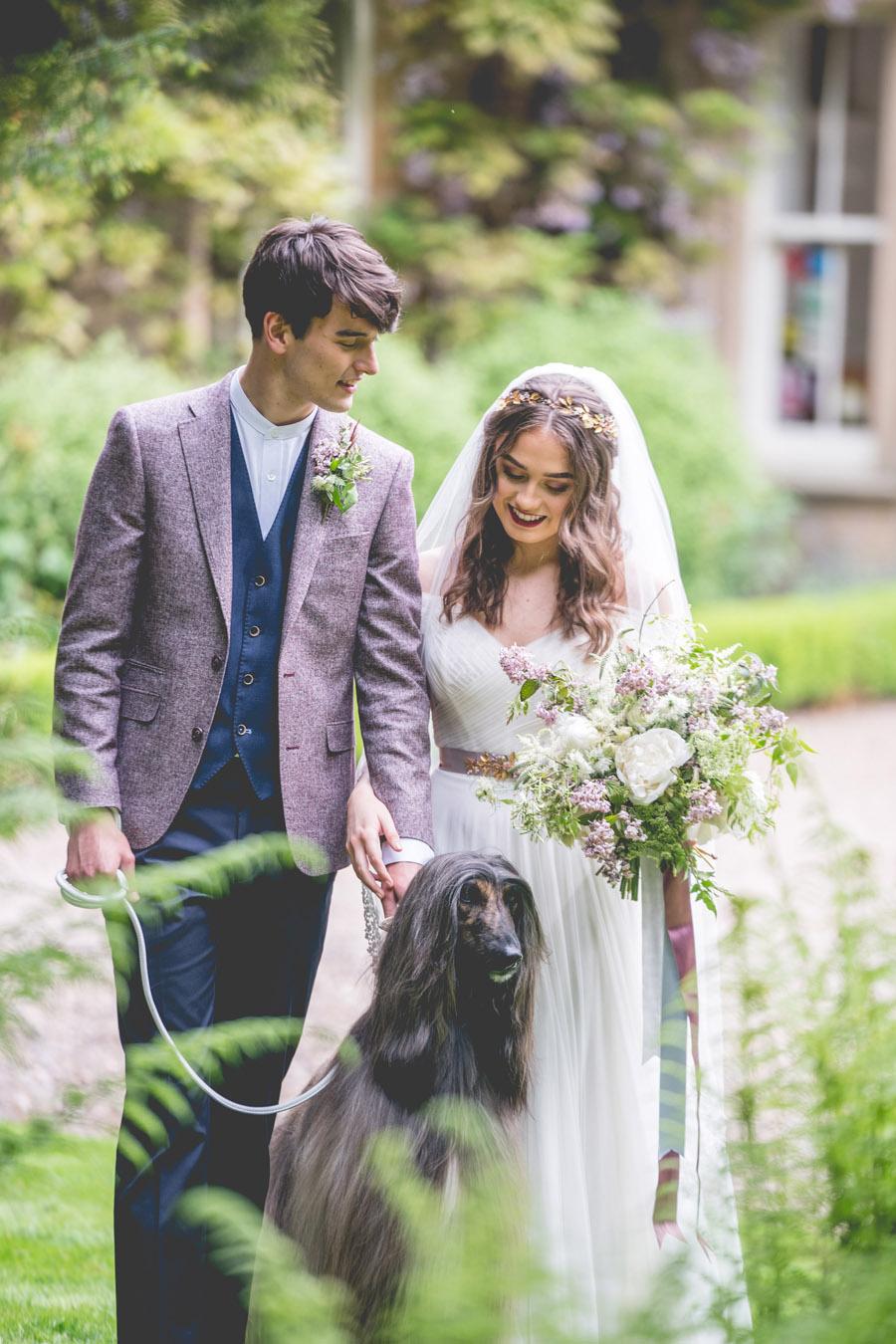Eshott Hall wedding inspiration, credit Sean Elliott Photography (17)