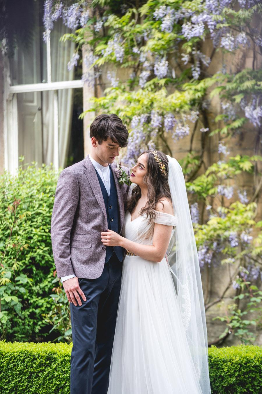 Eshott Hall wedding inspiration, credit Sean Elliott Photography (20)