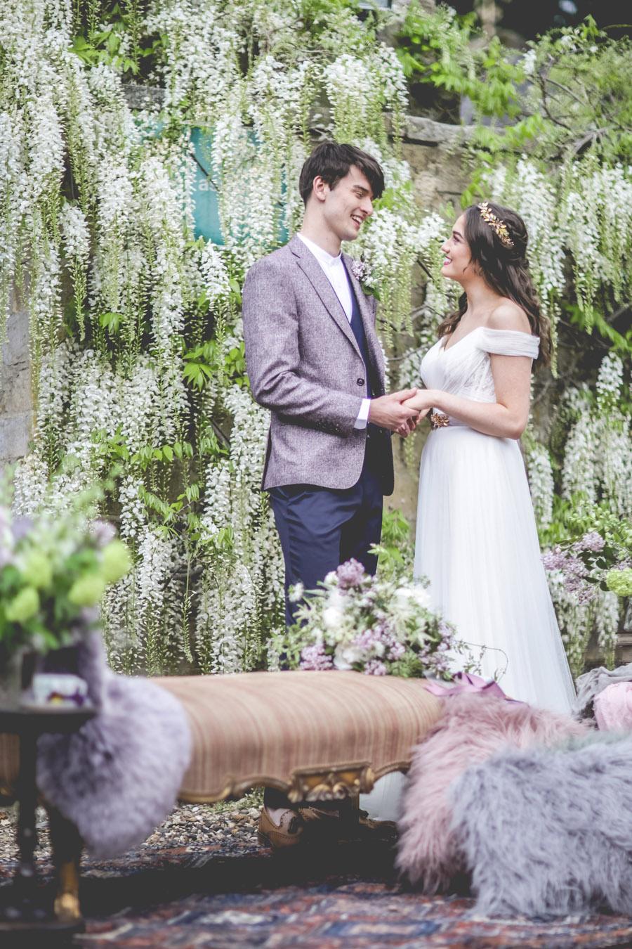 Eshott Hall wedding inspiration, credit Sean Elliott Photography (8)