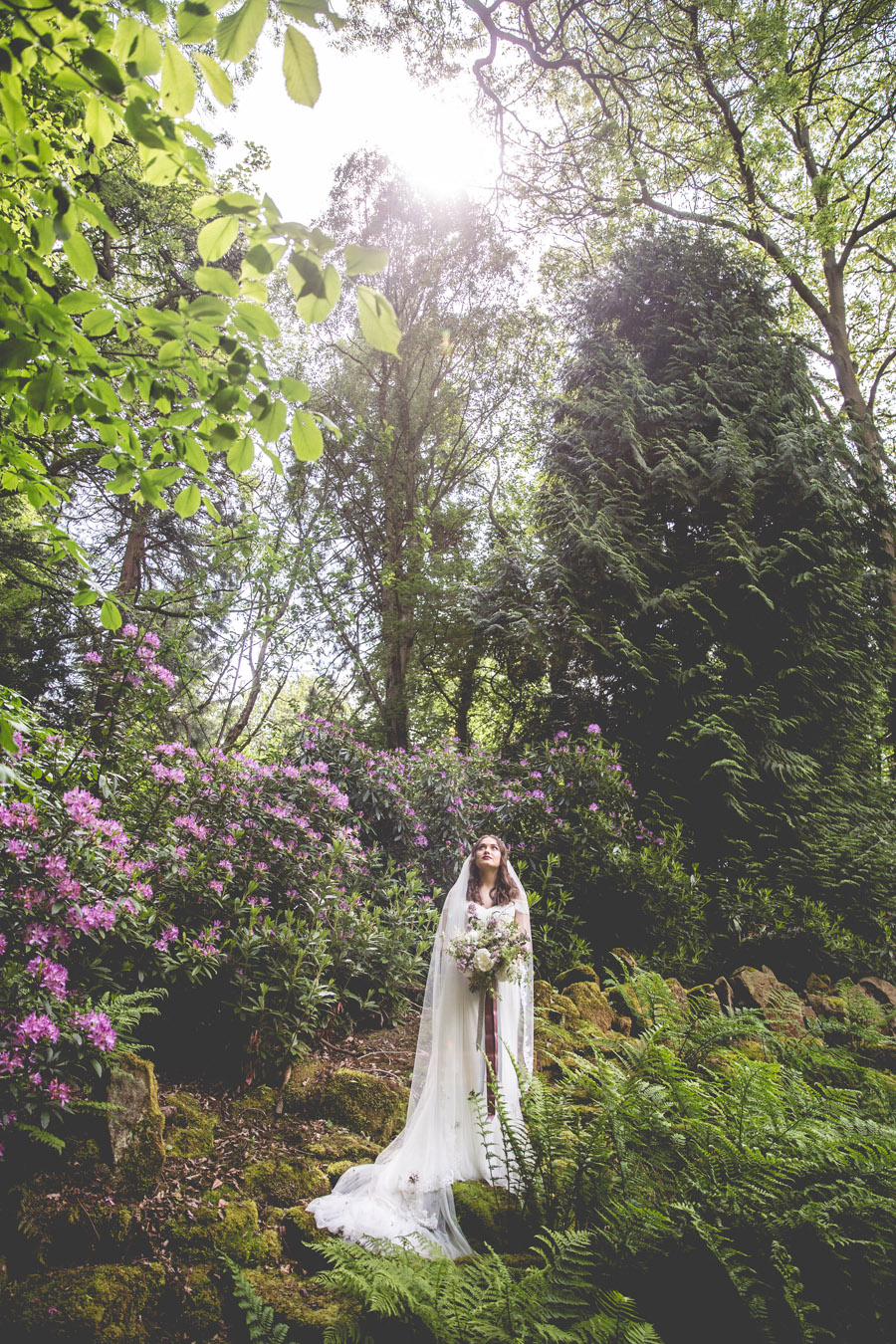 Eshott Hall wedding inspiration, credit Sean Elliott Photography (26)