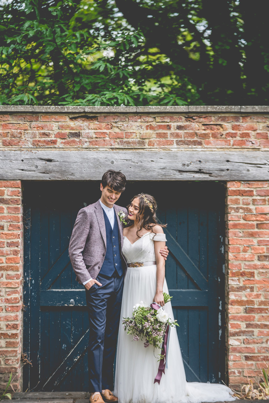 Eshott Hall wedding inspiration, credit Sean Elliott Photography (32)