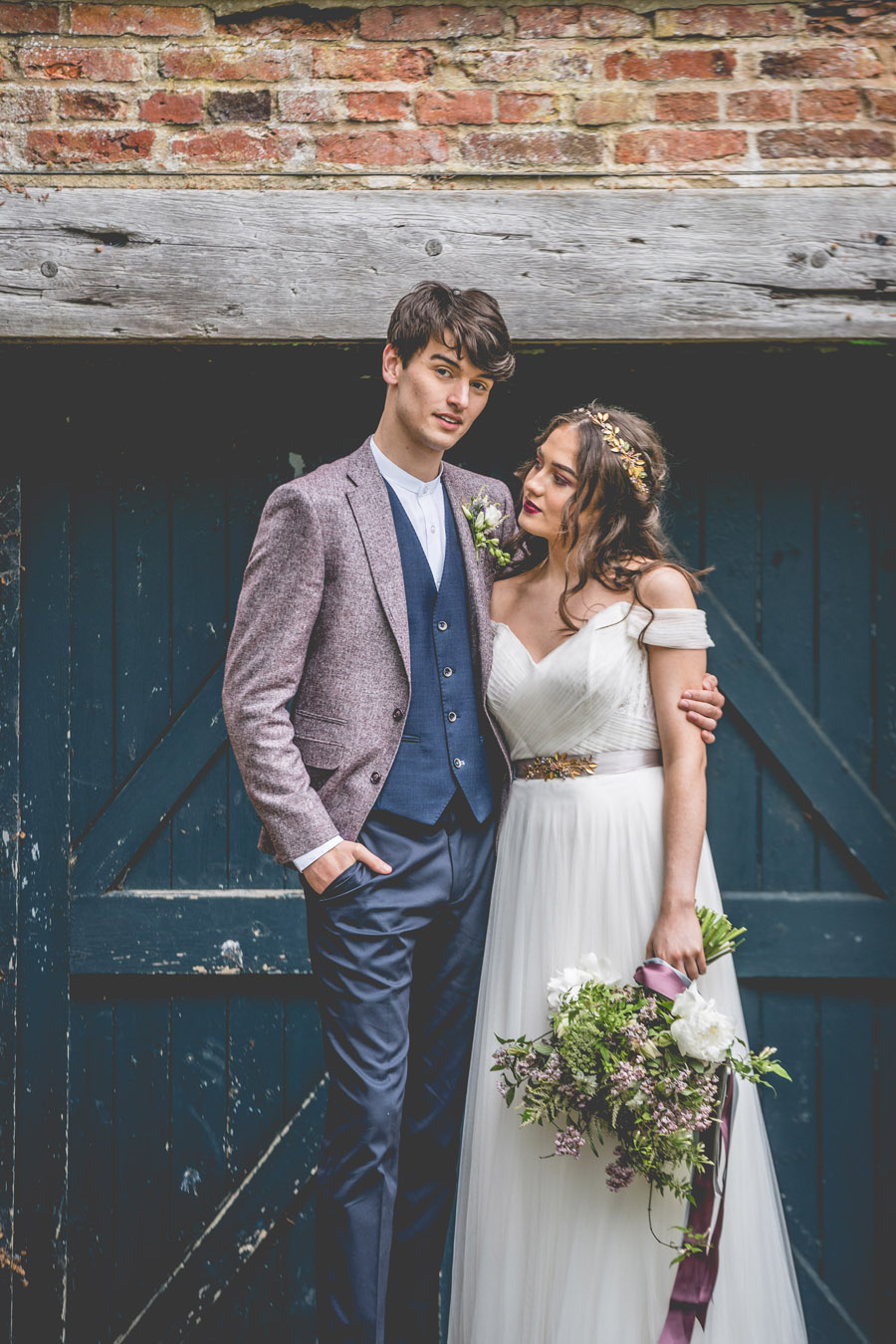 Eshott Hall wedding inspiration, credit Sean Elliott Photography (33)