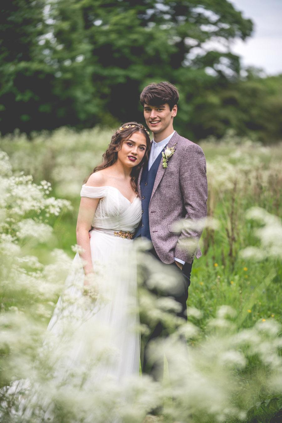 Eshott Hall wedding inspiration, credit Sean Elliott Photography (34)