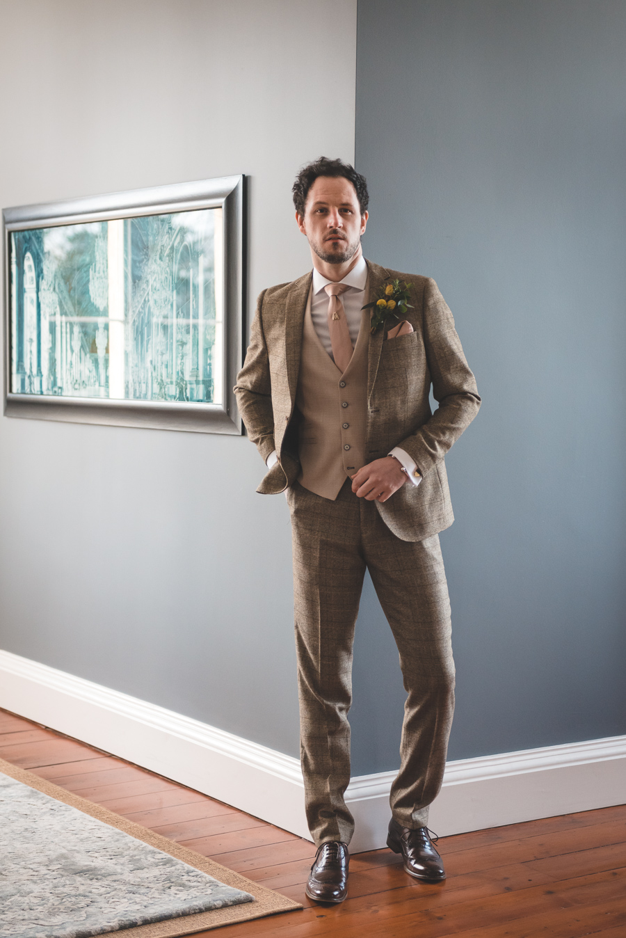 Yorkshire wedding venue styling ideas, photo credit Boho Chic Weddings (25)